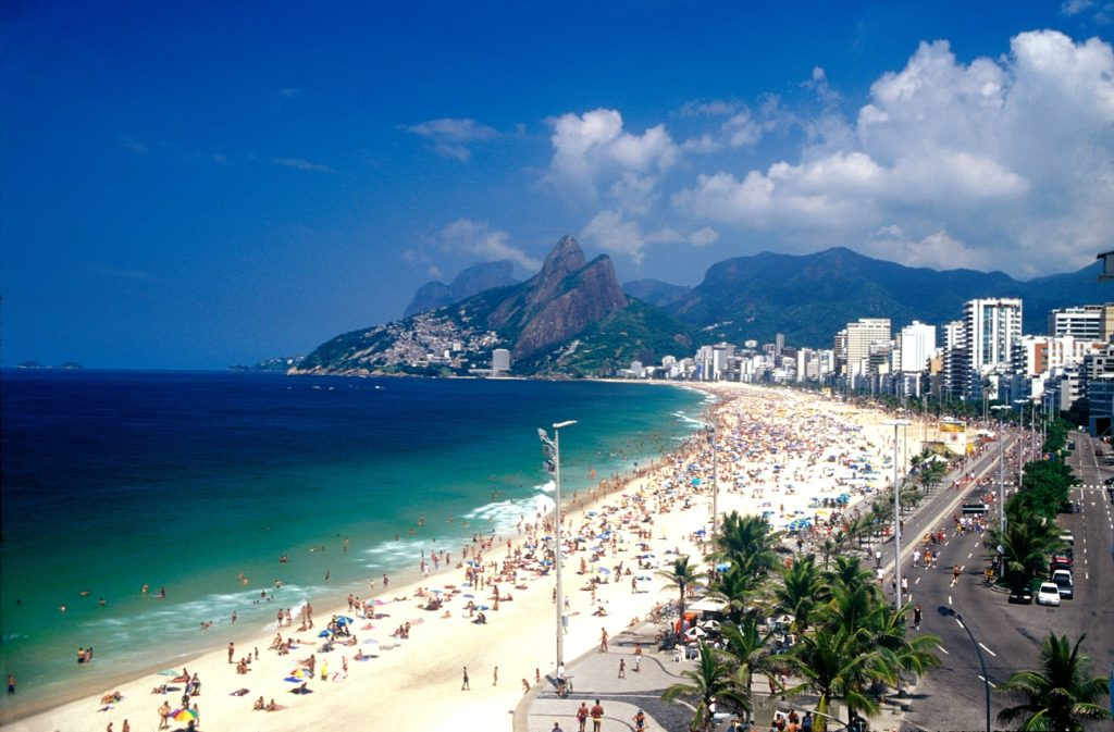 beach-ipanema
