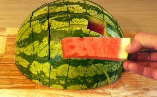 foods - watermelon