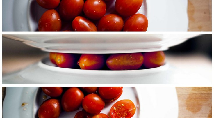 foods- cherry tomatoes