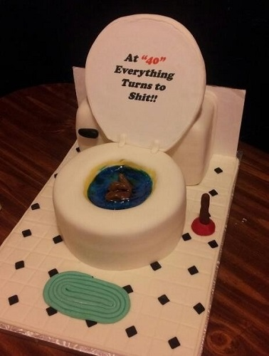 19 Over The Top Cakes That Are So Weird It Hurts
