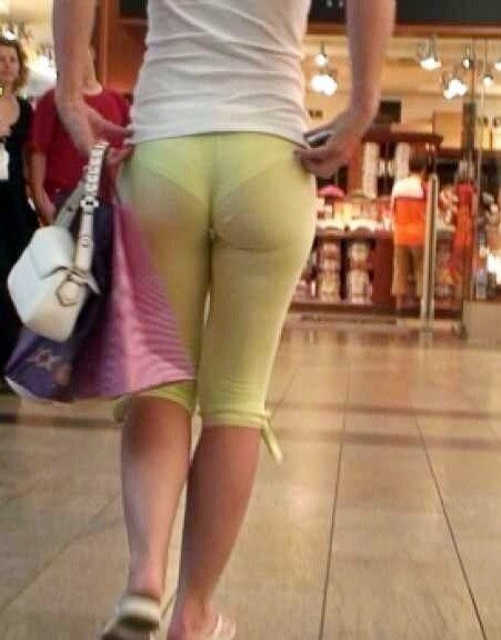 19 visible panty line fails so bad you will never want to
