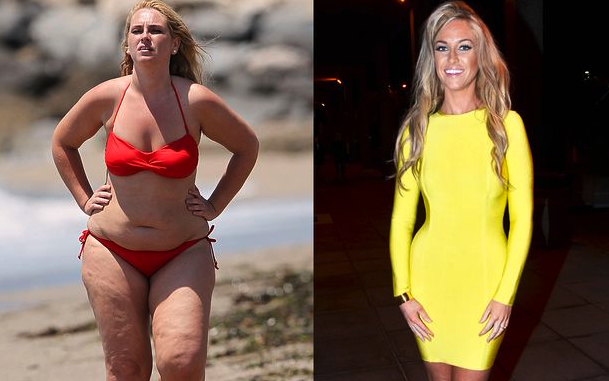 Celebrity Weight Gain - Bing images