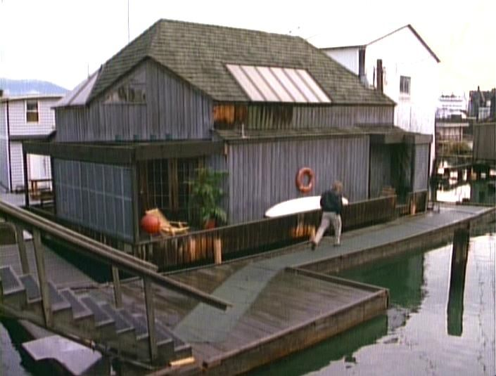 MacGyver House