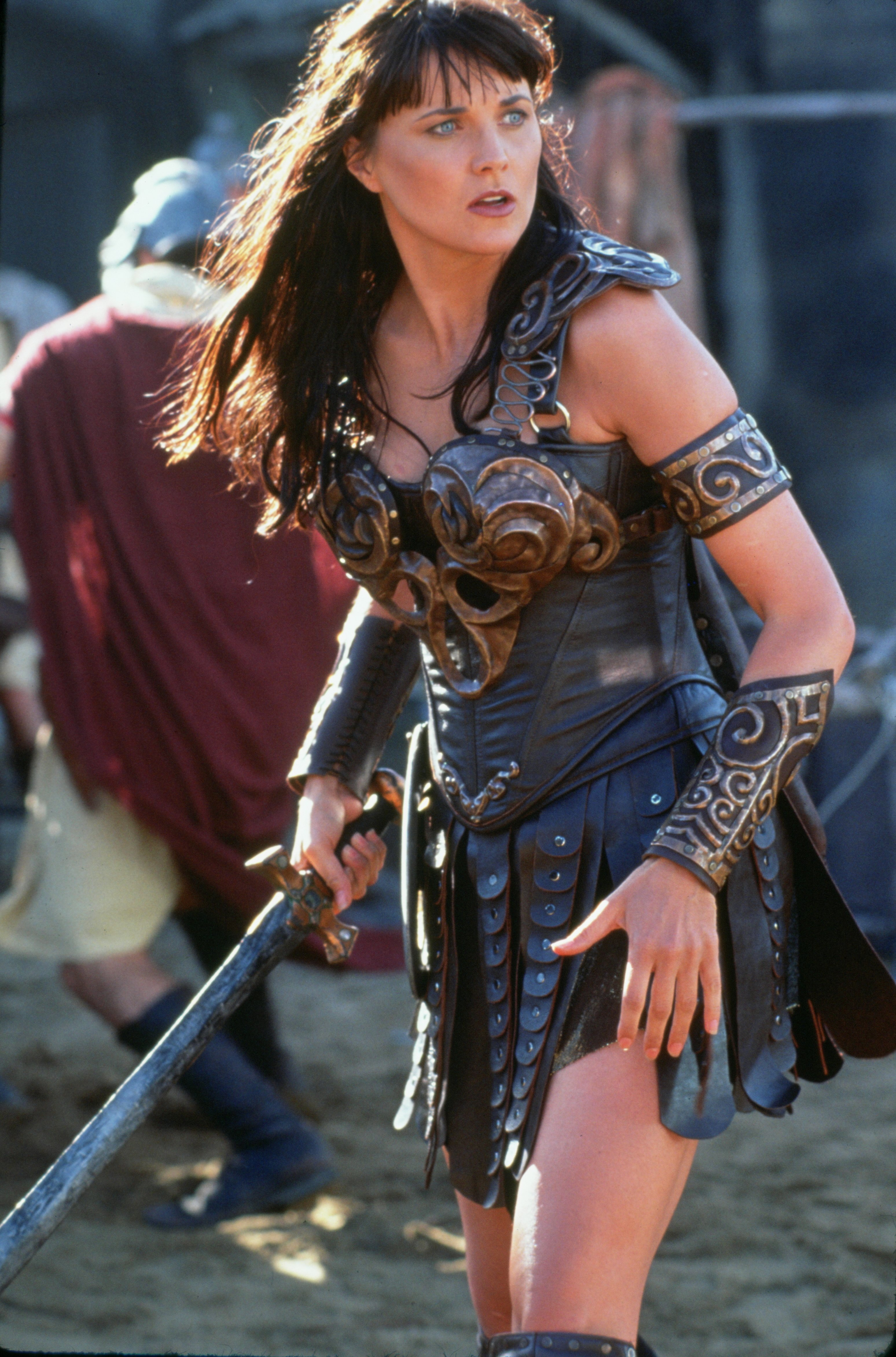 Xena Warrior Princess Costume 30 Things You Didn't K...