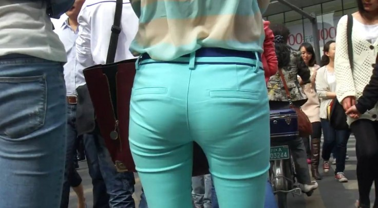 19 Visible Panty Line Fails So Bad You Will Never Want To -1949