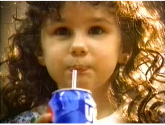 Do You Know The Stars Behind Your Favorite Commercials